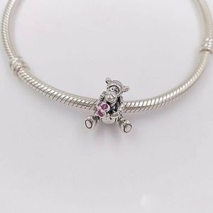 Pandora Jewelry - PANDORA Disney Charm Tigger Sterling Silver